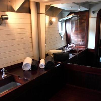 La Fenice Yacht