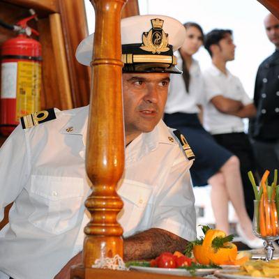 Altinlar Yacht