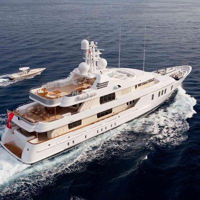 Hanikon Yacht