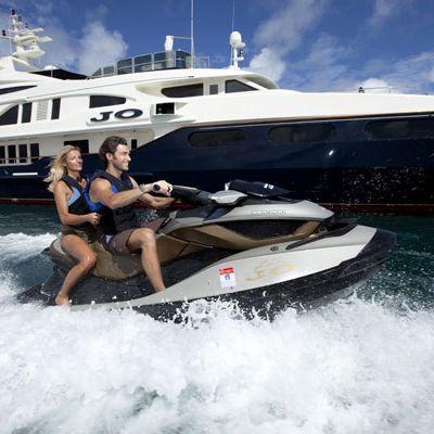 Jo Yacht Jetski