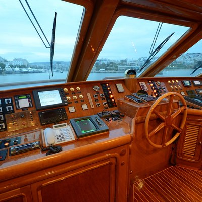 Camellia  Yacht
