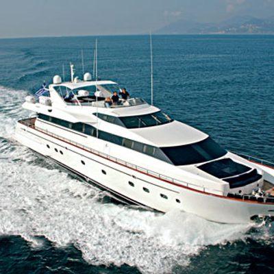 AK Yacht