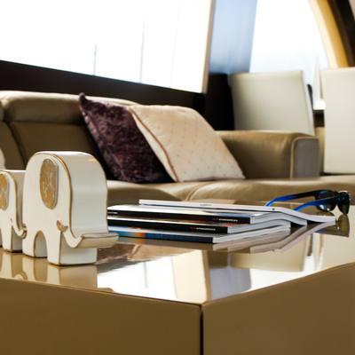 Claremont Yacht