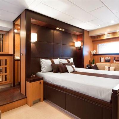 Eol B Yacht