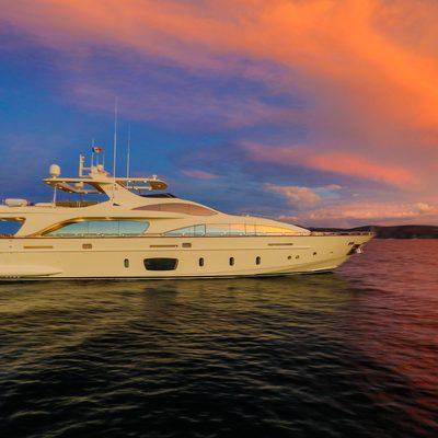 Amanecer Yacht