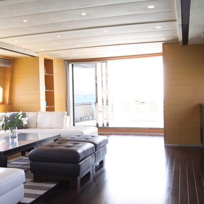 Sheleila Yacht Salon