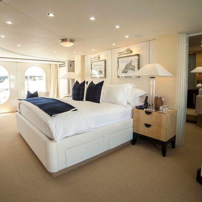 Oceana Yacht