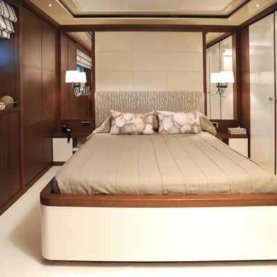 Idefix Yacht