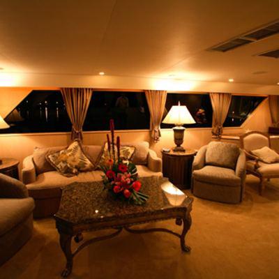 Panache Yacht