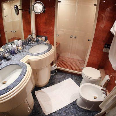 Mina II Yacht