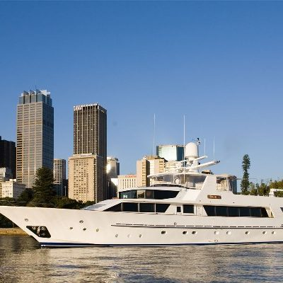 Phoenix I Yacht
