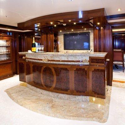 Titania Yacht Bar