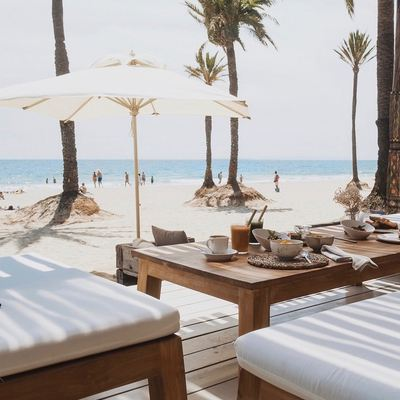 Ibiza Bay Spa and Beachouse