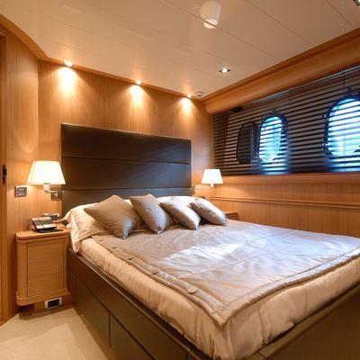 Overside II Yacht