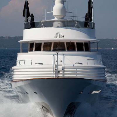 Shake N Bake TBD Yacht Bow