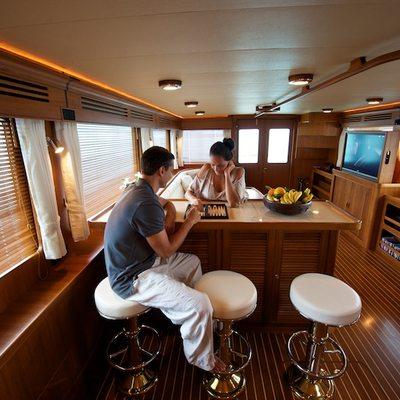 Miss Kulani Yacht