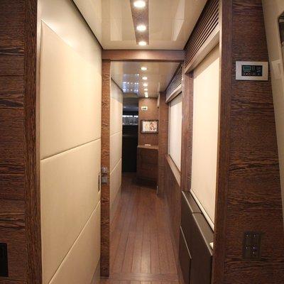 La Gioconda Yacht