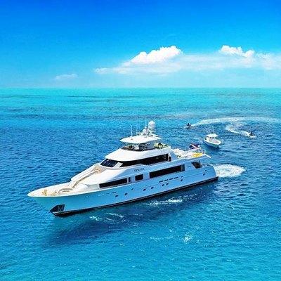 Desperado Yacht