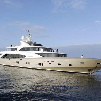 La Pellegrina I Yacht Main Profile