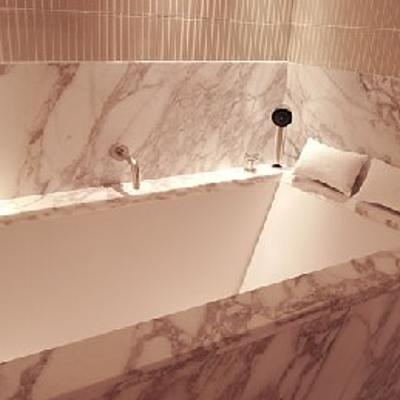 Il Cigno Yacht Master Bath