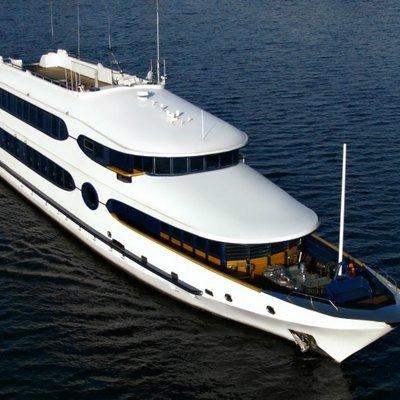 Balu Yacht