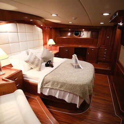 Nurten A Yacht