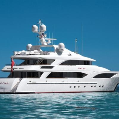 Avalon Yacht Profile