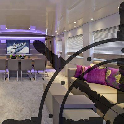 Tropicana Yacht