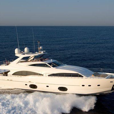 Inspiration B Yacht