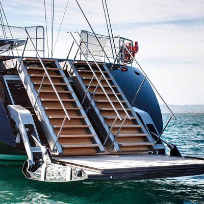 Vertigo Yacht Beach Club