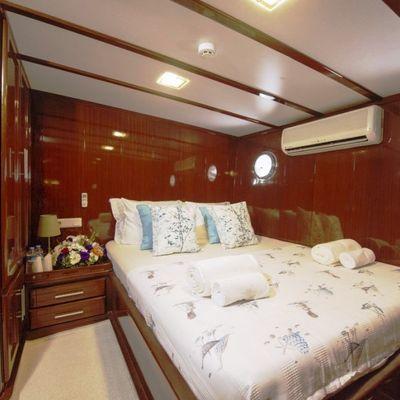 Pina Yacht