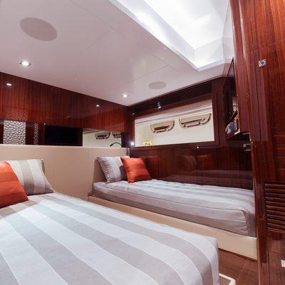 Aqua Life Yacht
