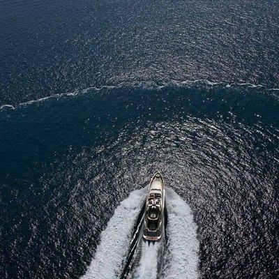 Soiree Yacht