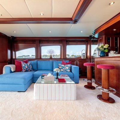 Bang Yacht