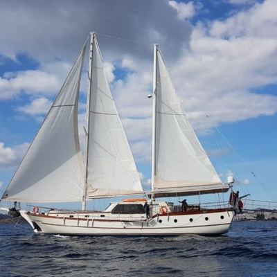 Elfim 11 Yacht