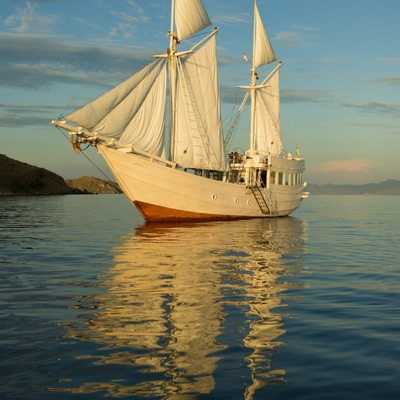 Alexa Yacht