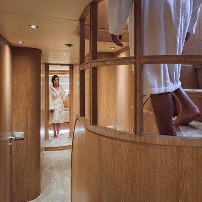 Amaya Yacht