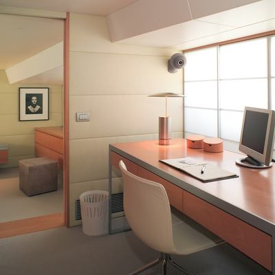 Phoenix Yacht Master Office