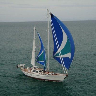 Yonder Star Yacht