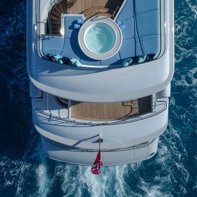 Baca Yacht