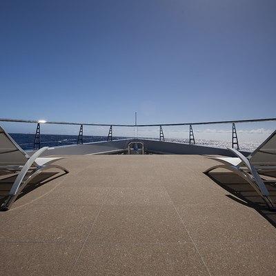 Big Fish Yacht Sun Loungers