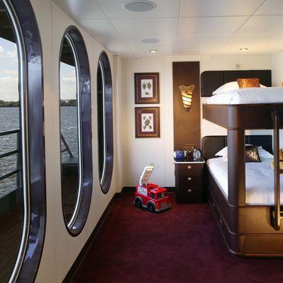 Global Yacht Bunkbeds