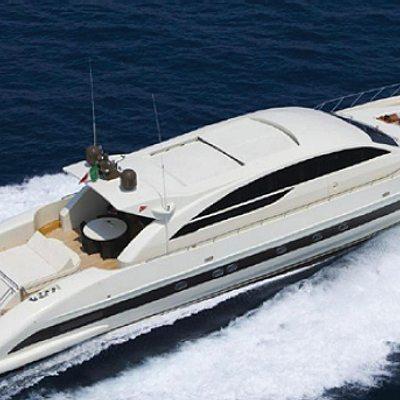 Ginevra Yacht