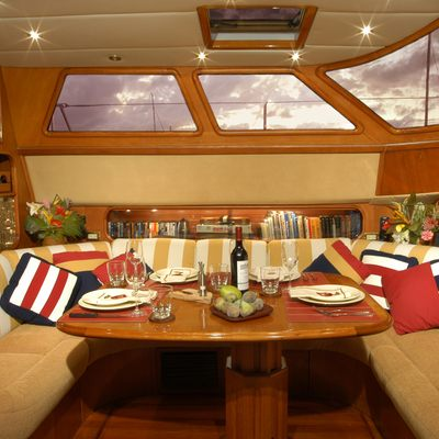 Aurora Yacht