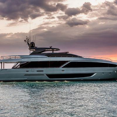 Elysium Yacht