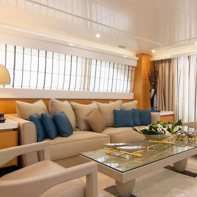 Talyne Yacht