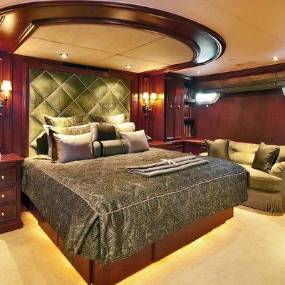 Three Kings Yacht