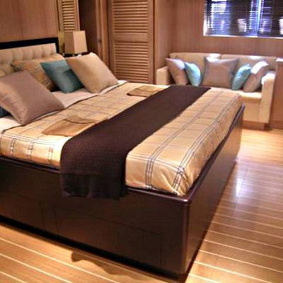Best Mountain Yacht Master Stateroom