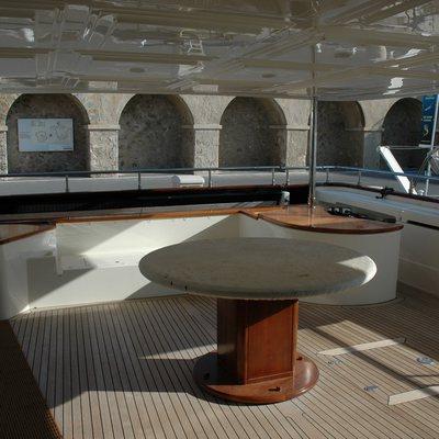 Lady Soul Yacht
