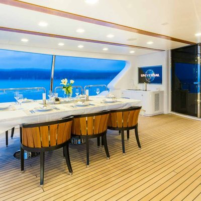 Edesia Yacht